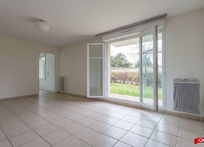 Appartement à louer 55.34m2 à Saint-Michel-sur-Orge