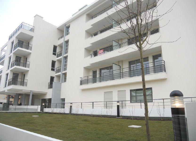 Appartement à louer 62.55m2 à Saint-Michel-sur-Orge
