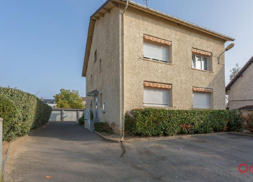 Appartement à louer 21.71m2 à La Ville-du-Bois