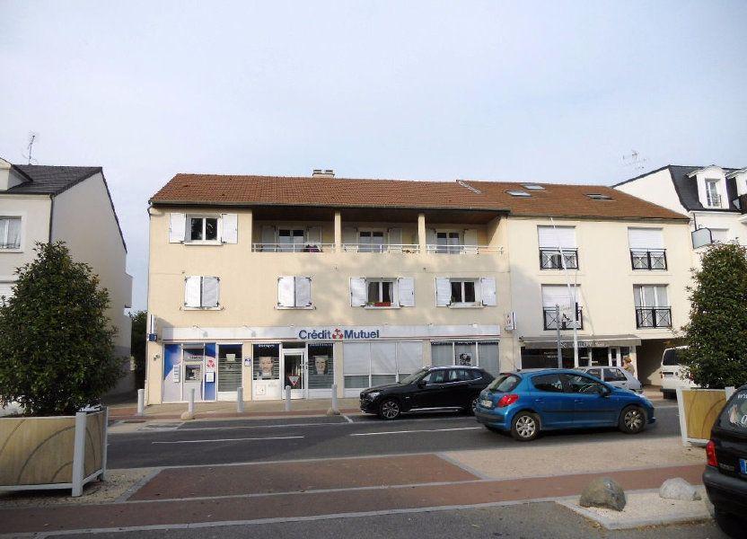 Appartement à louer 84m2 à Sainte-Geneviève-des-Bois