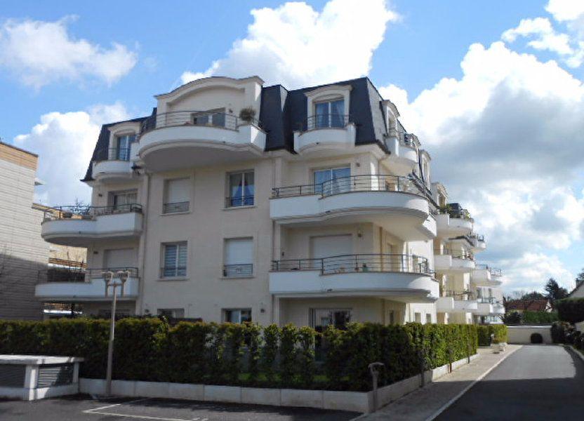 Appartement à louer 54.08m2 à Sainte-Geneviève-des-Bois