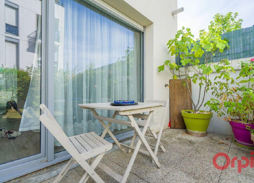 Maison à vendre 62.65m2 à Saint-Michel-sur-Orge