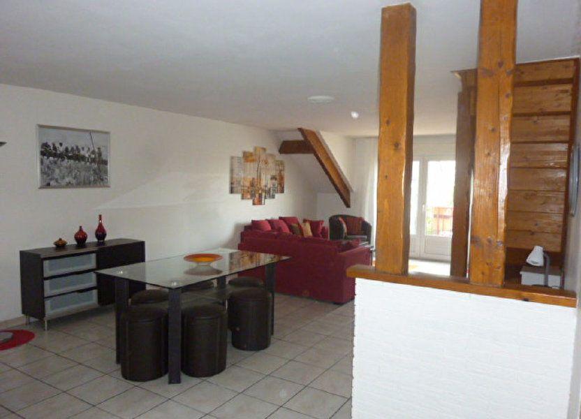 Appartement à louer 72m2 à Sainte-Geneviève-des-Bois