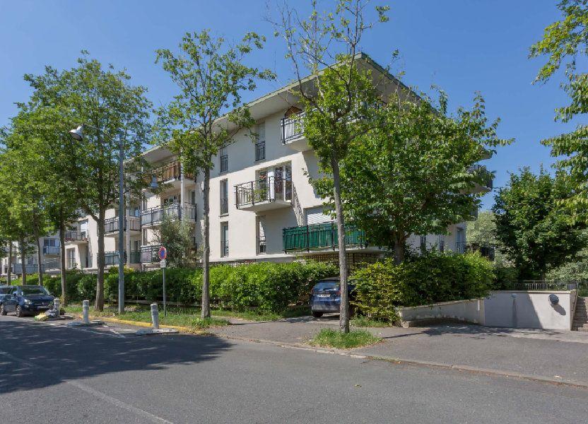 Appartement à louer 43.26m2 à Sainte-Geneviève-des-Bois