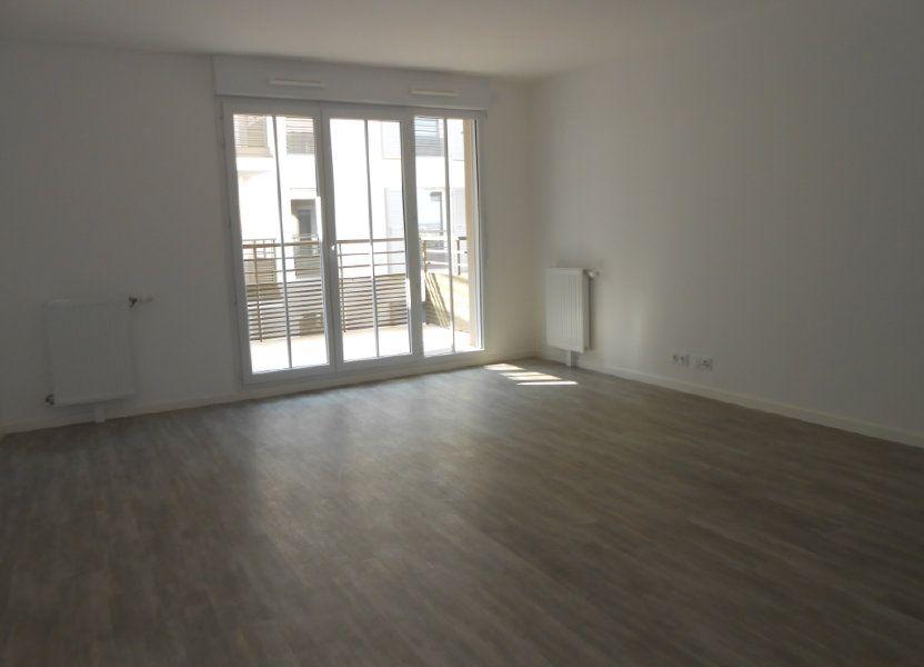 Appartement à louer 33.15m2 à Juvisy-sur-Orge