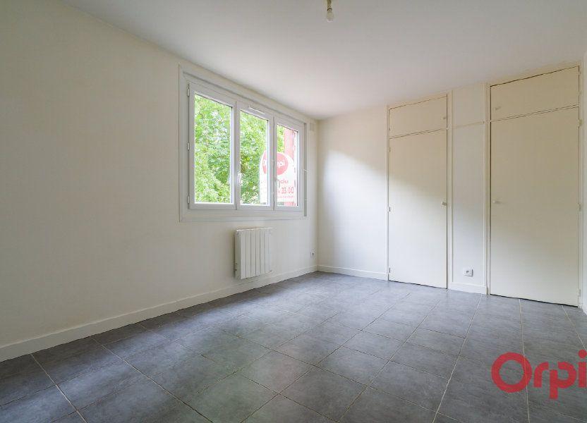 Appartement à vendre 54.66m2 à Sainte-Geneviève-des-Bois