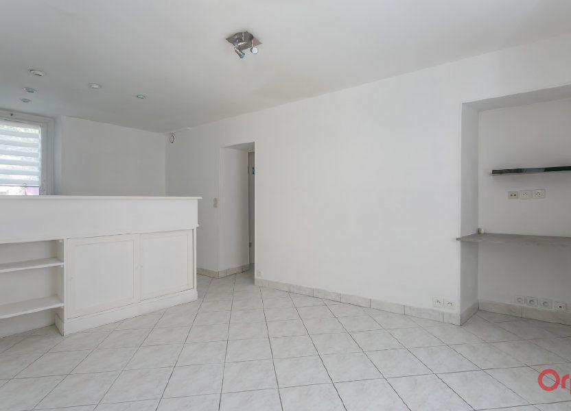 Appartement à louer 31.26m2 à Sainte-Geneviève-des-Bois