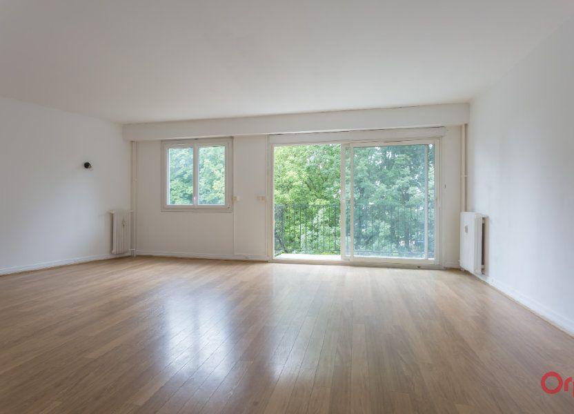 Appartement à louer 77.02m2 à Sainte-Geneviève-des-Bois