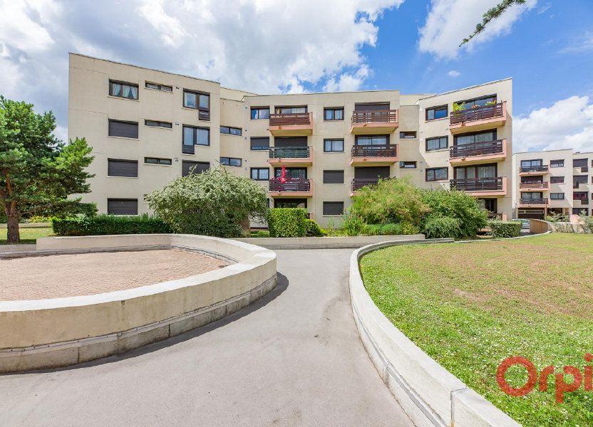 Appartement à louer 38.54m2 à Saint-Michel-sur-Orge