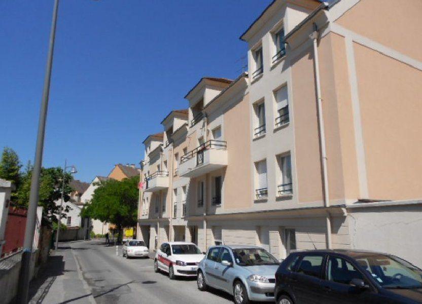 Appartement à louer 65.59m2 à Longjumeau