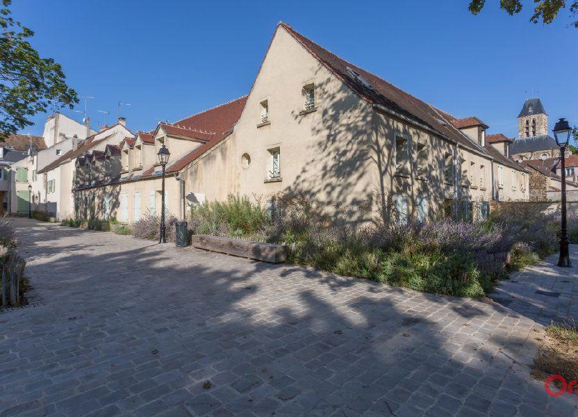 Appartement à louer 29.48m2 à Arpajon