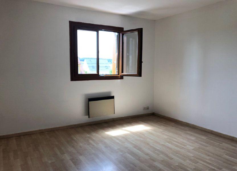 Appartement à louer 36.8m2 à Marcoussis