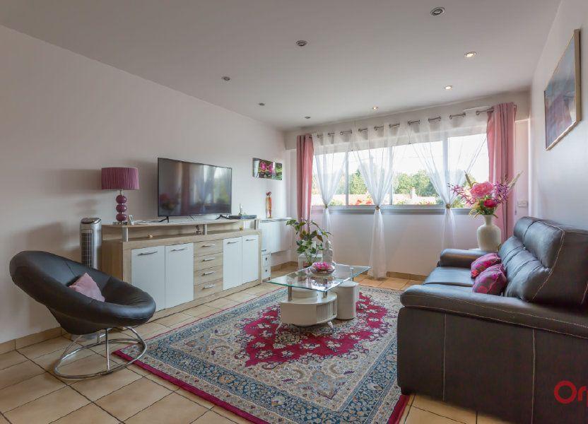 Appartement à vendre 53m2 à Sainte-Geneviève-des-Bois