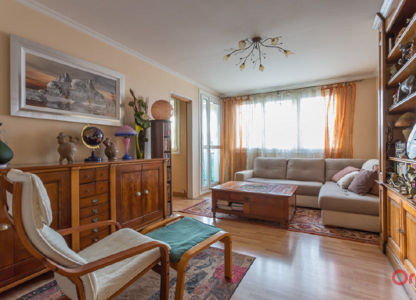 Appartement à vendre 70m2 à Saint-Michel-sur-Orge