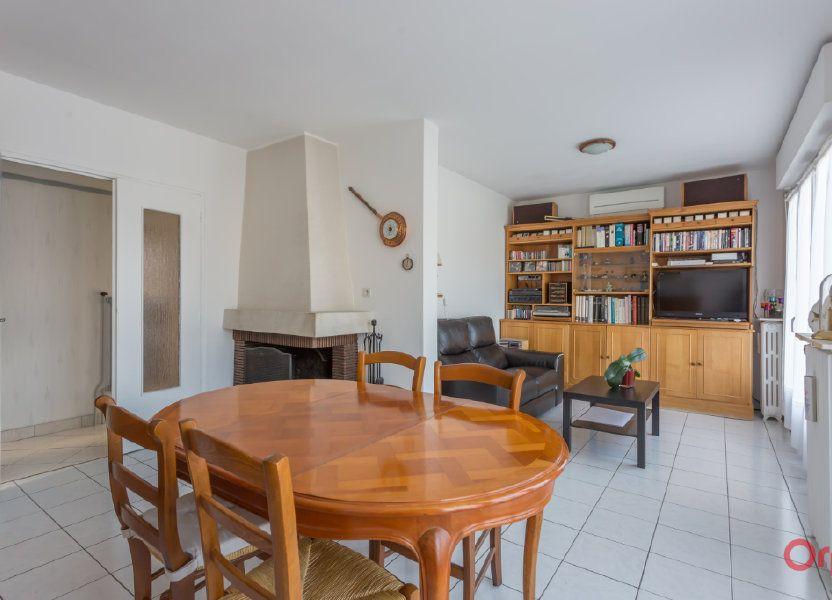 Maison à vendre 90m2 à Sainte-Geneviève-des-Bois