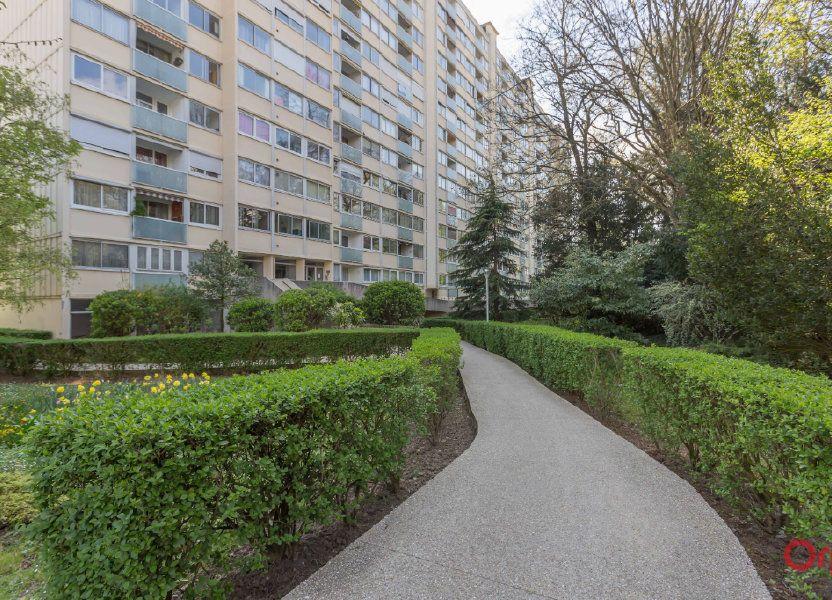 Appartement à vendre 33.48m2 à Savigny-sur-Orge