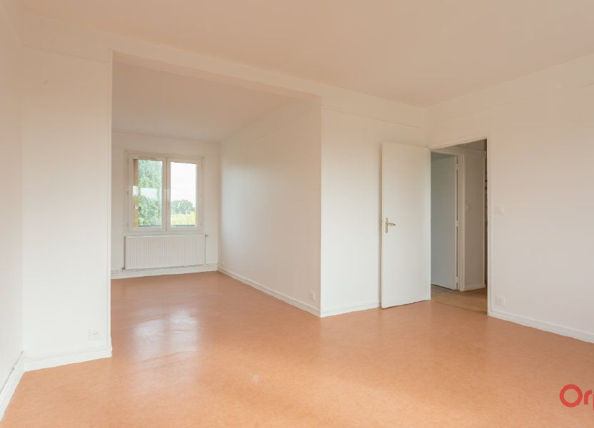 Appartement à louer 63m2 à Sainte-Geneviève-des-Bois