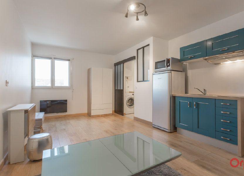 Appartement à louer 24.07m2 à Saint-Michel-sur-Orge
