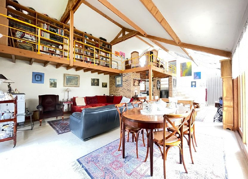 Maison à vendre 159m2 à Saint-Michel-sur-Orge