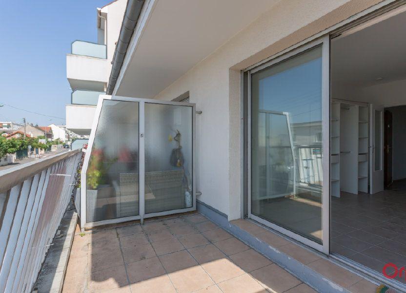 Appartement à vendre 24m2 à Morangis