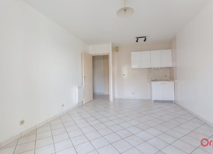 Appartement à louer 25m2 à Sainte-Geneviève-des-Bois