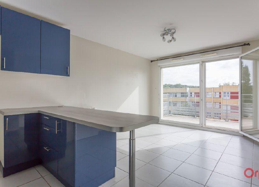 Appartement à louer 38m2 à Sainte-Geneviève-des-Bois