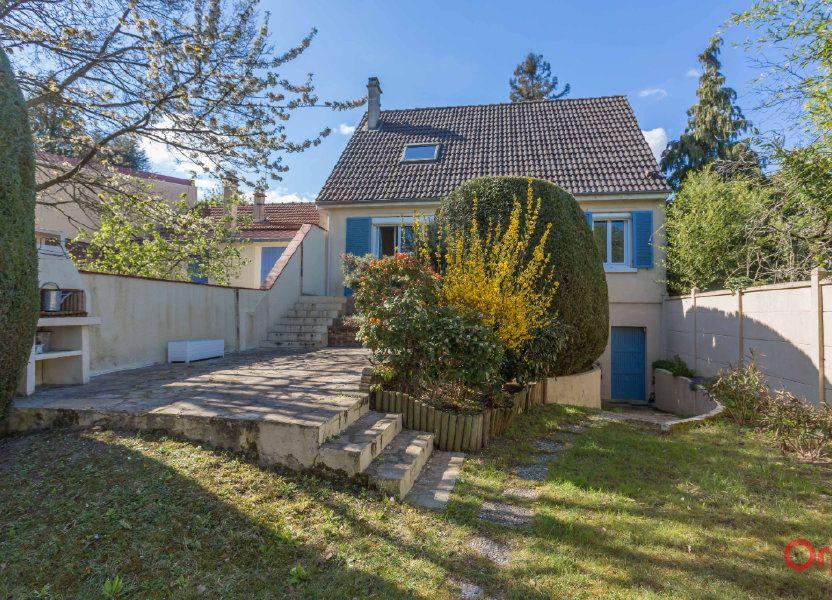 Maison à vendre 110m2 à Sainte-Geneviève-des-Bois
