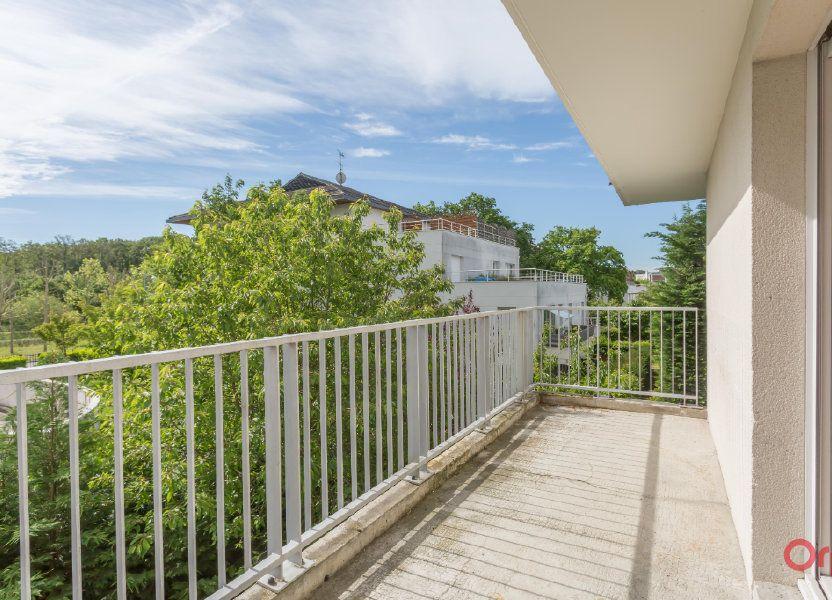 Appartement à vendre 79m2 à Sainte-Geneviève-des-Bois