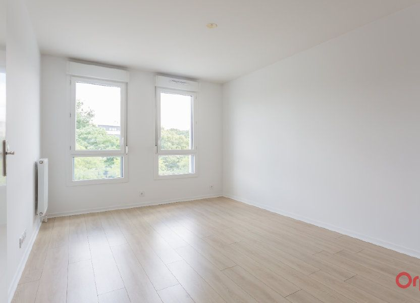 Appartement à louer 37.8m2 à Saint-Michel-sur-Orge