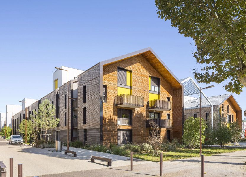 Appartement à louer 38.9m2 à Ris-Orangis