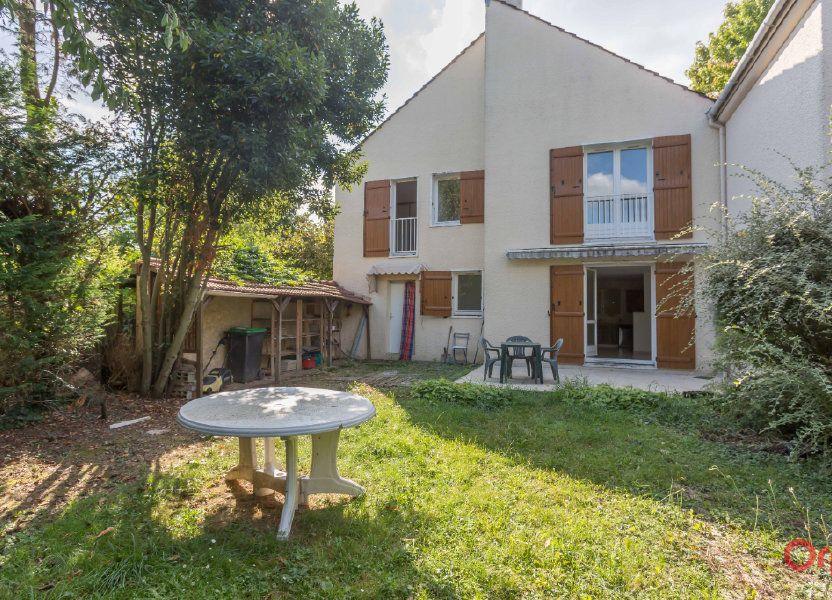 Maison à vendre 98m2 à Villemoisson-sur-Orge