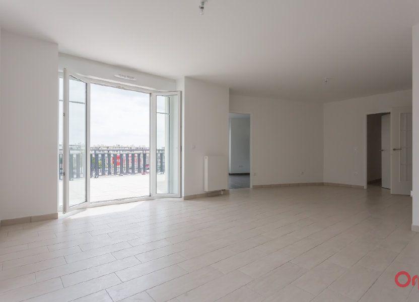 Appartement à louer 104.57m2 à Sainte-Geneviève-des-Bois
