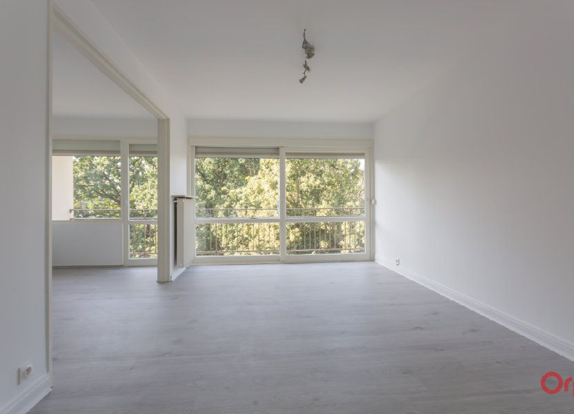 Appartement à louer 69.76m2 à Saint-Michel-sur-Orge