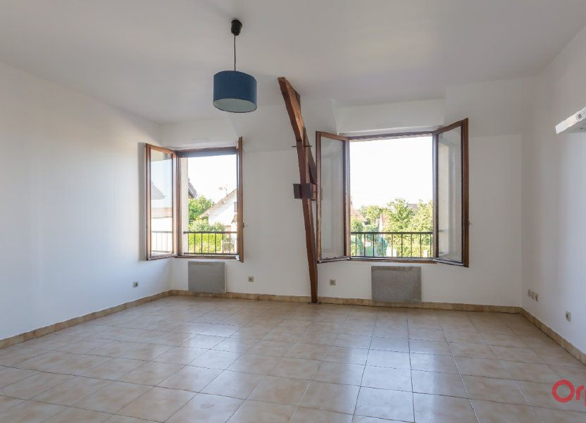 Appartement à louer 23.86m2 à Morangis