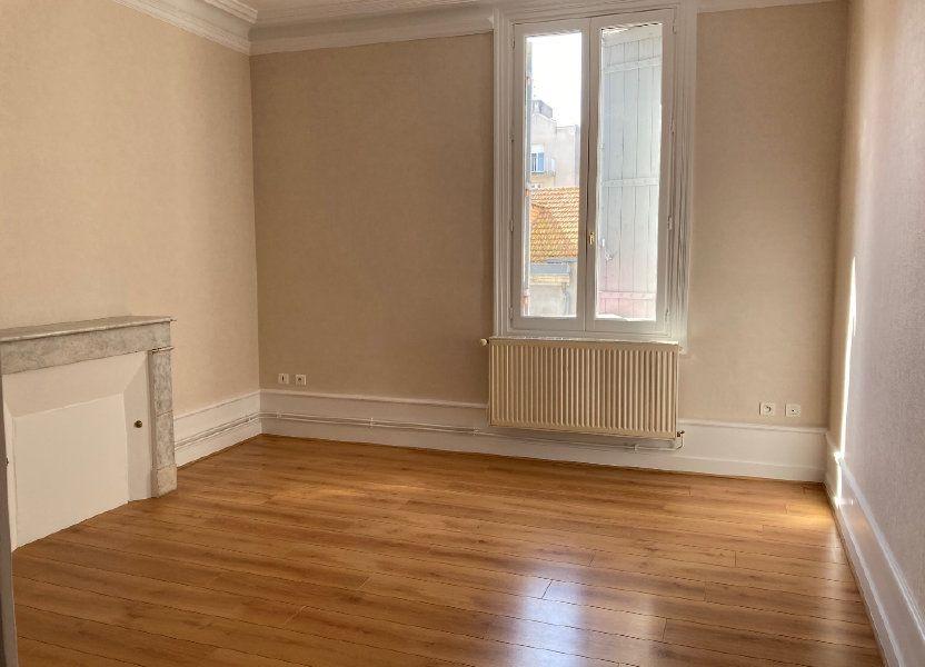 Appartement à louer 44.5m2 à Périgueux