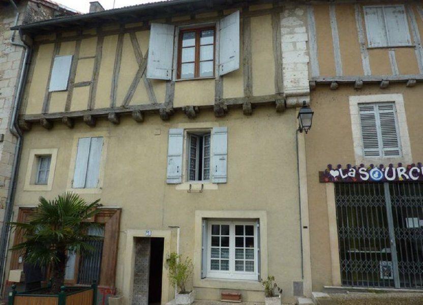 Maison à vendre 110m2 à Saint-Astier