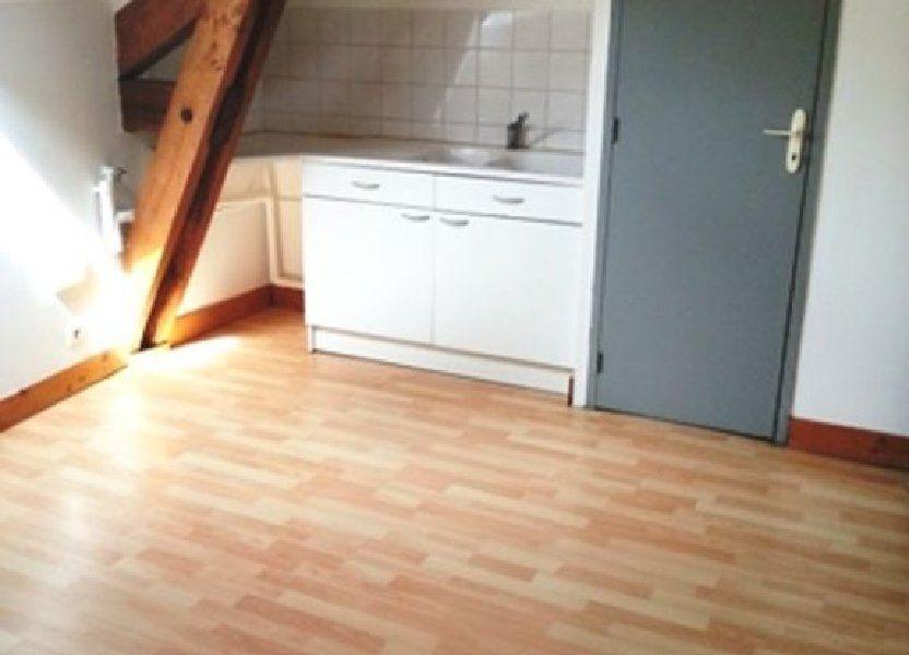 Appartement à louer 24m2 à Saint-Astier