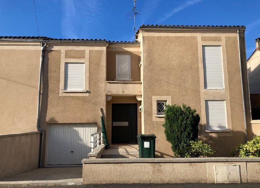 Maison à louer 175m2 à Périgueux