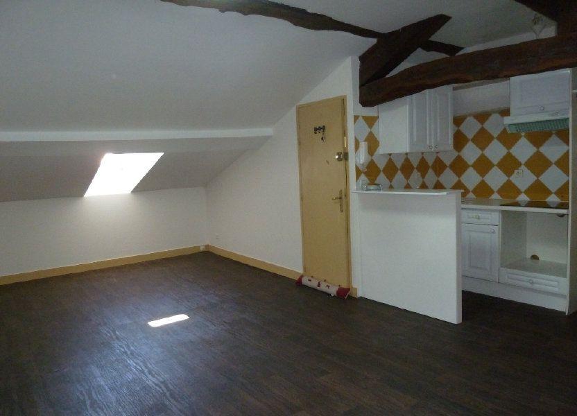 Appartement à louer 33m2 à Périgueux