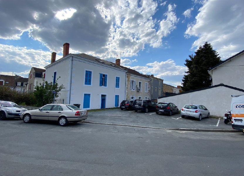Appartement à vendre 56.2m2 à Périgueux