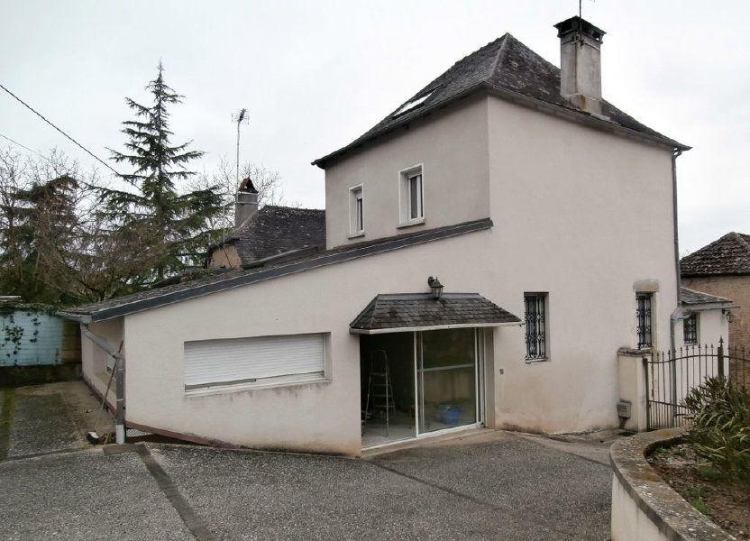 Maison à louer 120m2 à Pazayac