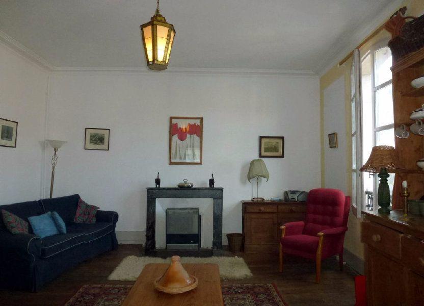 Appartement à louer 71.2m2 à Périgueux