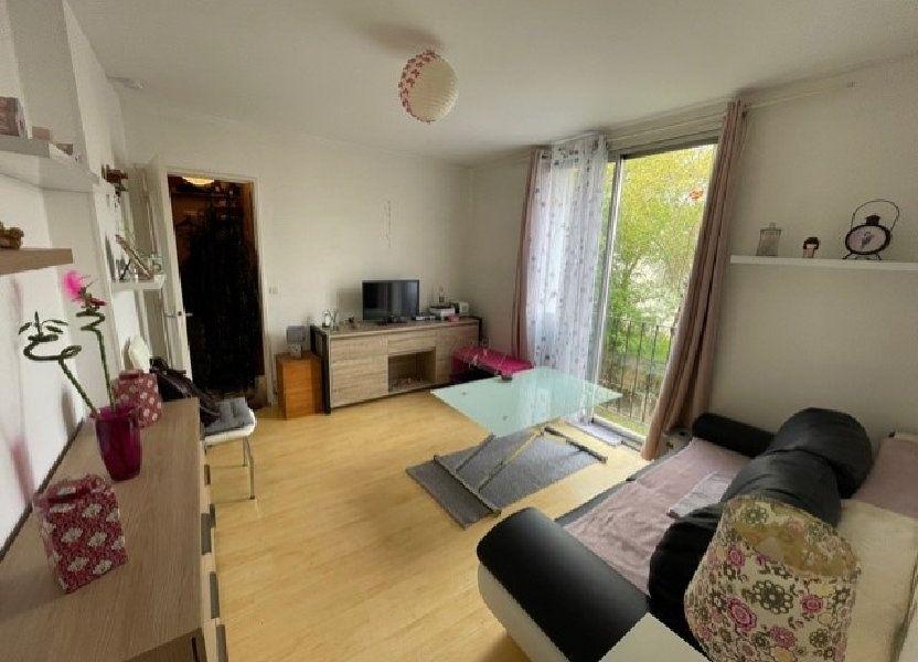 Appartement à vendre 32.17m2 à Notre-Dame-de-Sanilhac