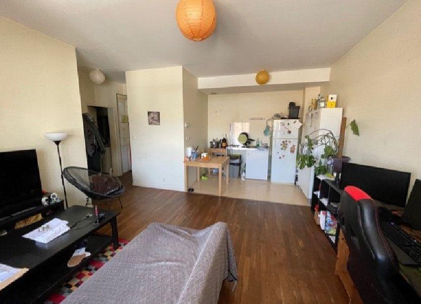 Appartement à vendre 44.97m2 à Périgueux