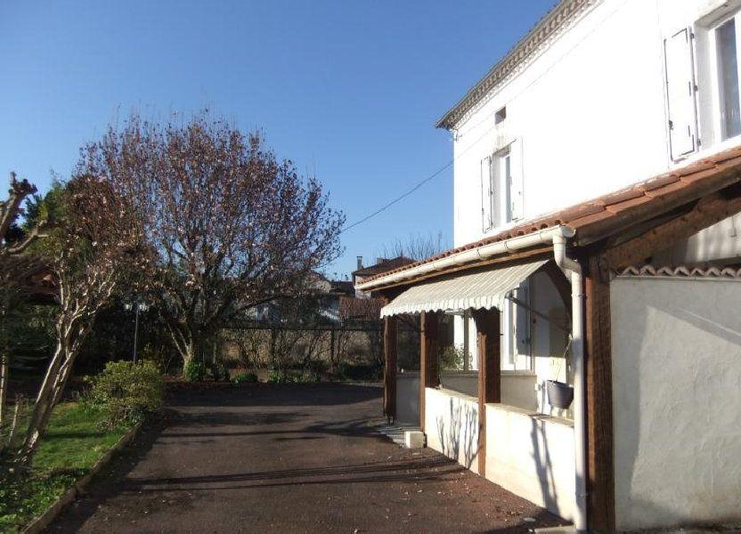 Maison à vendre 130m2 à Neuvic