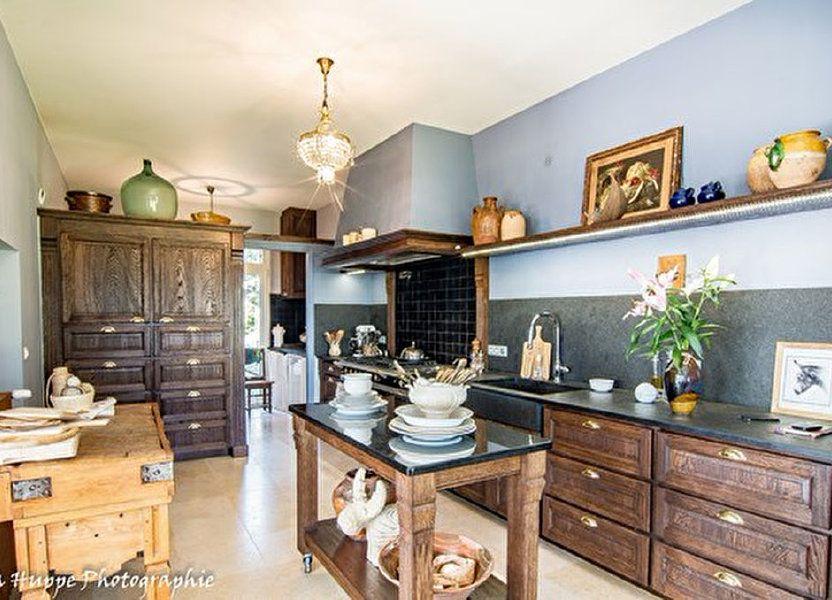 Maison à vendre 350m2 à Coulx