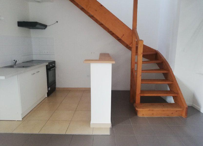 Appartement à louer 29m2 à Saint-Astier
