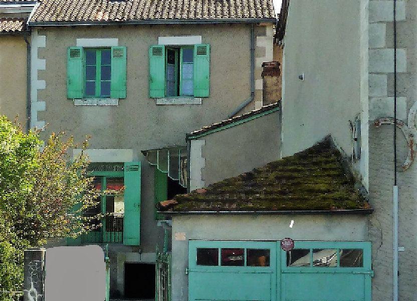 Maison à vendre 145m2 à Saint-Astier