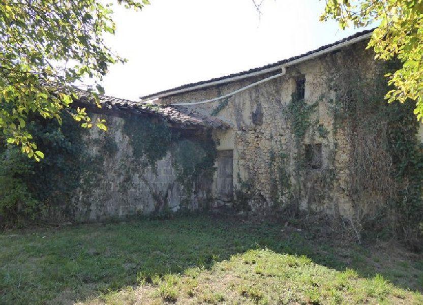 Maison à vendre 40m2 à Neuvic