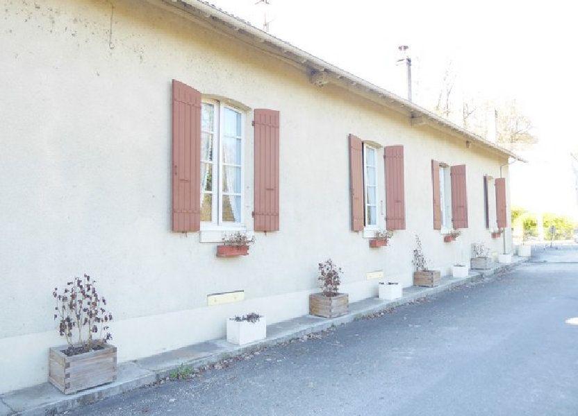 Maison à vendre 140m2 à Saint-Astier